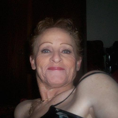 femme retraité libertine
